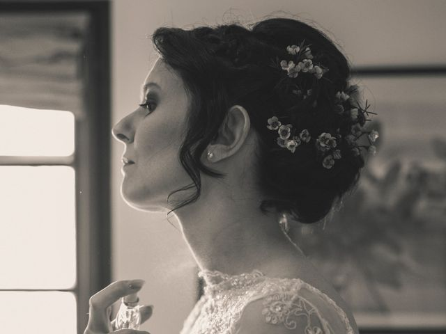 Il matrimonio di Marco e Erika a Forgaria nel Friuli, Udine 10