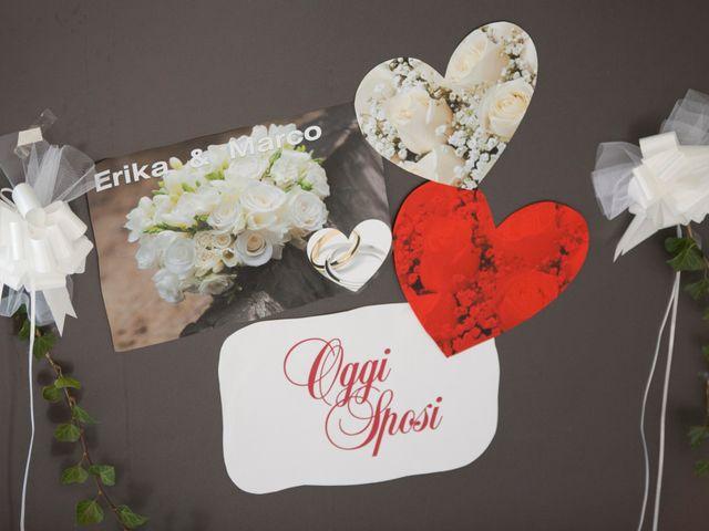 Il matrimonio di Marco e Erika a Forgaria nel Friuli, Udine 14