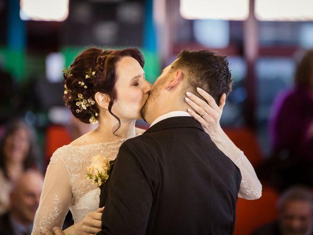 Il matrimonio di Marco e Erika a Forgaria nel Friuli, Udine 22