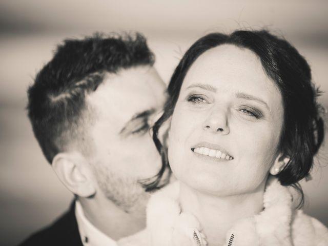 Il matrimonio di Marco e Erika a Forgaria nel Friuli, Udine 23