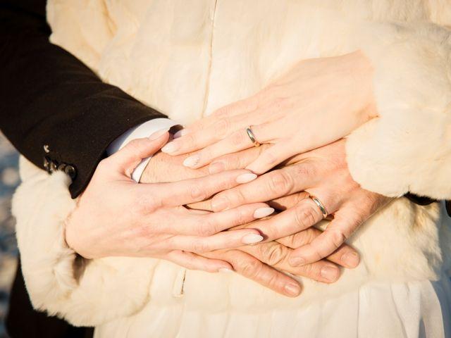 Il matrimonio di Marco e Erika a Forgaria nel Friuli, Udine 24