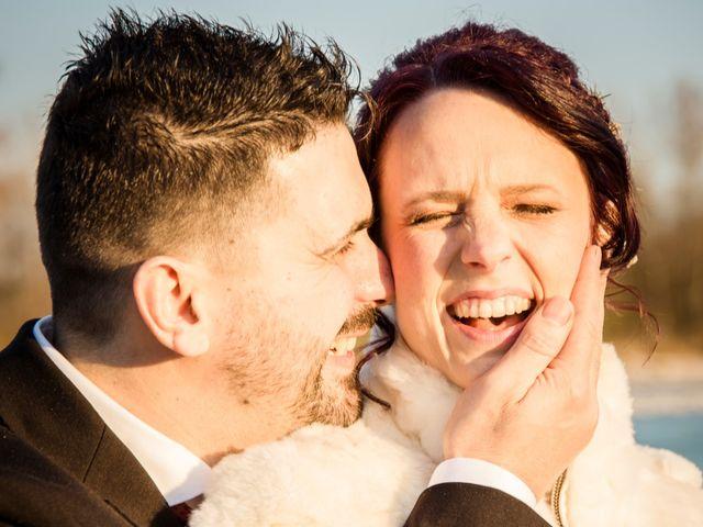 Il matrimonio di Marco e Erika a Forgaria nel Friuli, Udine 25