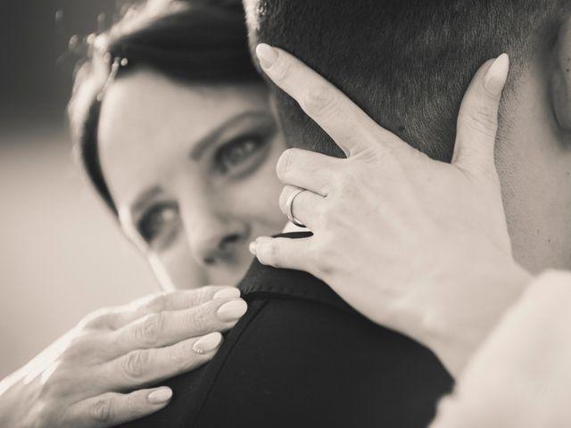 Il matrimonio di Marco e Erika a Forgaria nel Friuli, Udine 26