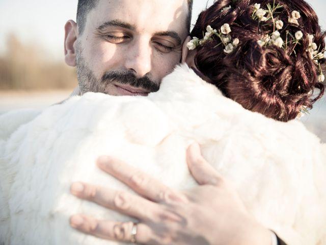 Il matrimonio di Marco e Erika a Forgaria nel Friuli, Udine 27