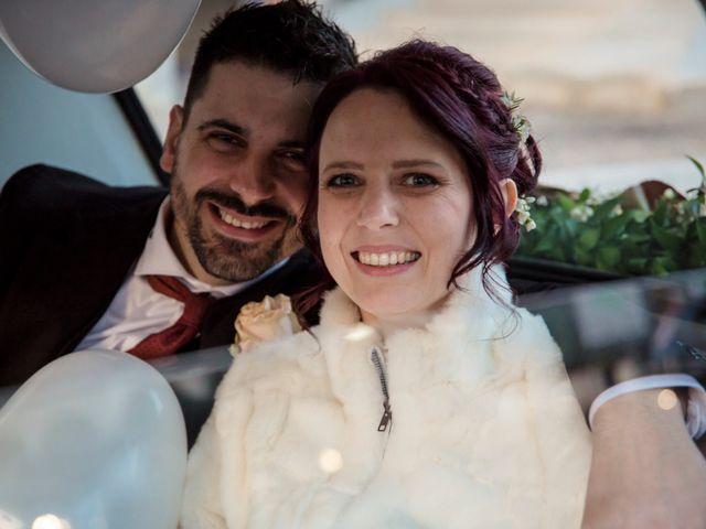 Il matrimonio di Marco e Erika a Forgaria nel Friuli, Udine 29