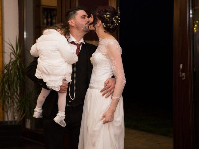 Il matrimonio di Marco e Erika a Forgaria nel Friuli, Udine 30