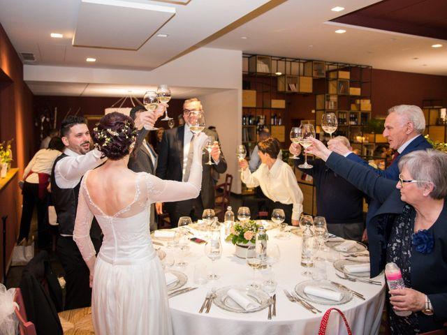 Il matrimonio di Marco e Erika a Forgaria nel Friuli, Udine 32