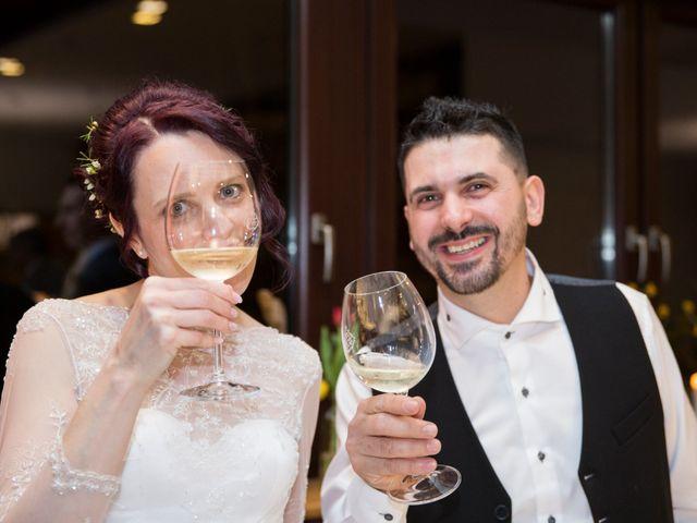 Il matrimonio di Marco e Erika a Forgaria nel Friuli, Udine 33