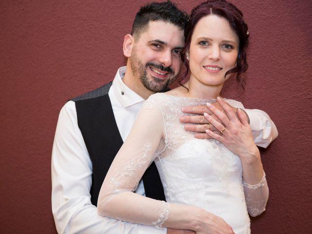 Il matrimonio di Marco e Erika a Forgaria nel Friuli, Udine 37