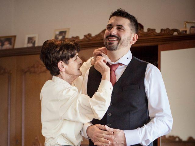 Il matrimonio di Marco e Erika a Forgaria nel Friuli, Udine 6