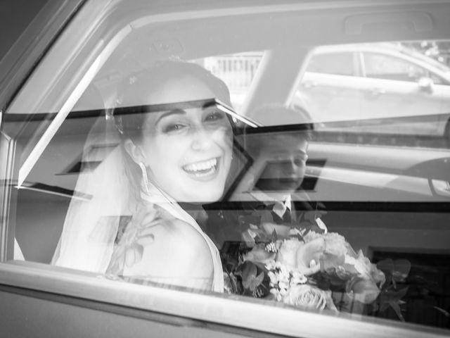 Il matrimonio di David e Silvia a Campogalliano, Modena 2