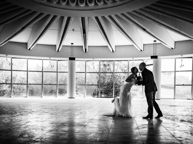 Il matrimonio di David e Silvia a Campogalliano, Modena 1