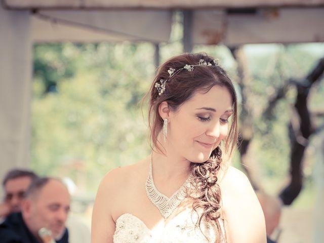 Il matrimonio di David e Silvia a Campogalliano, Modena 5