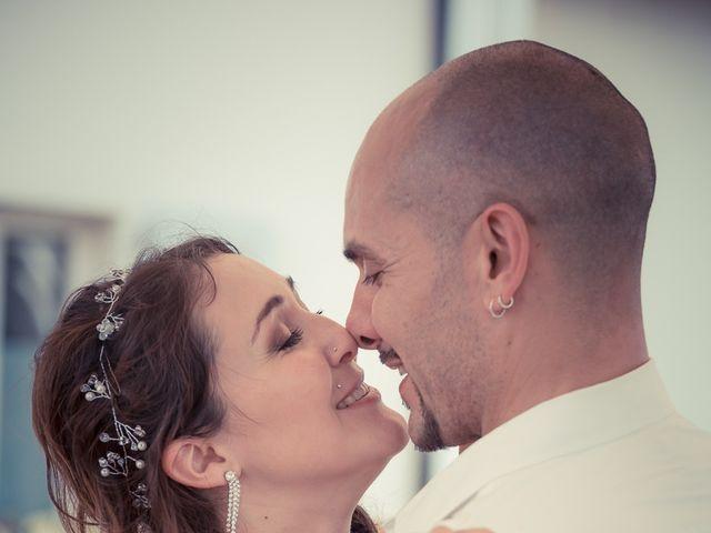 Il matrimonio di David e Silvia a Campogalliano, Modena 7