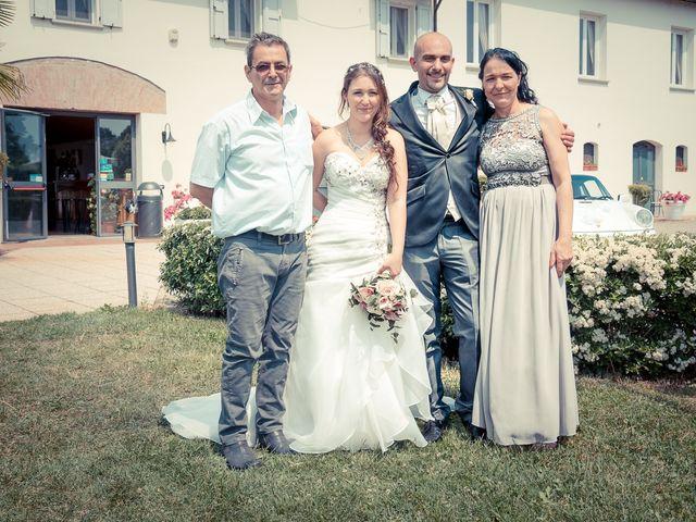 Il matrimonio di David e Silvia a Campogalliano, Modena 11