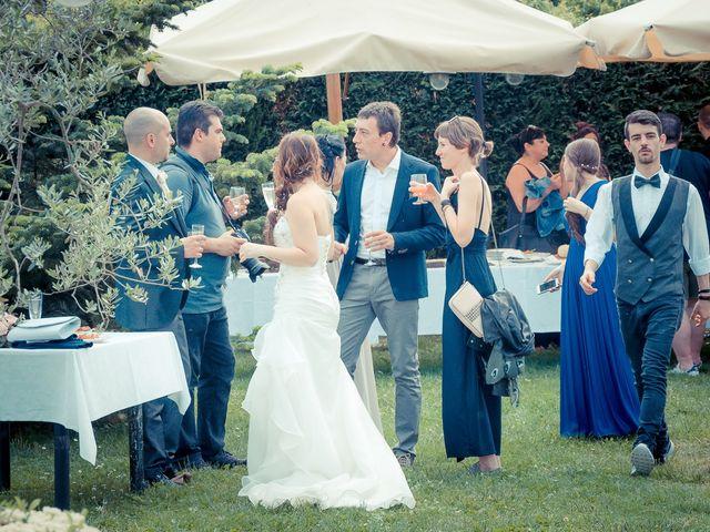 Il matrimonio di David e Silvia a Campogalliano, Modena 13