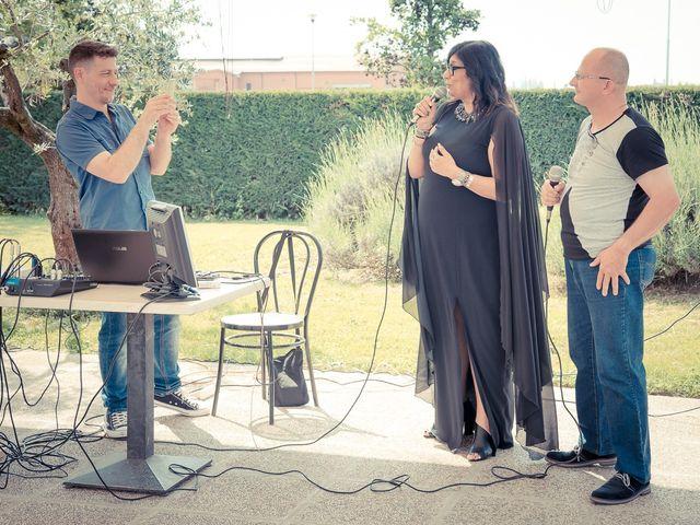 Il matrimonio di David e Silvia a Campogalliano, Modena 14