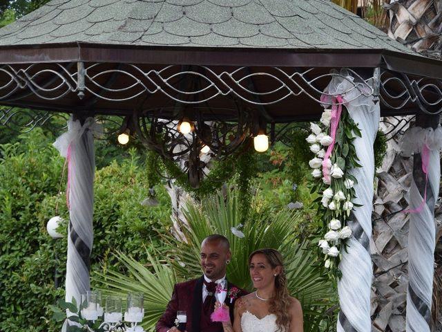 Il matrimonio di Cristian e Cinzia  a Spoltore, Pescara 6