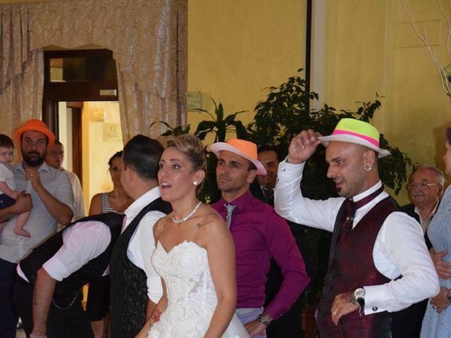 Il matrimonio di Cristian e Cinzia  a Spoltore, Pescara 8