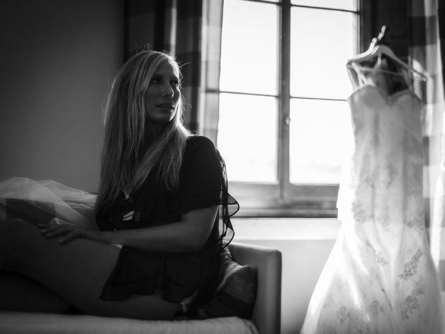 Il matrimonio di Jackson e Amanda a San Casciano in Val di Pesa, Firenze 22
