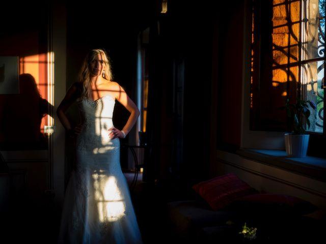 Il matrimonio di Jackson e Amanda a San Casciano in Val di Pesa, Firenze 35
