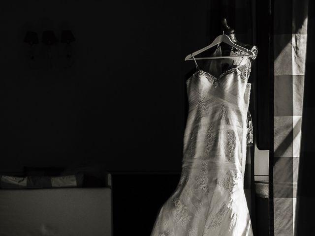 Il matrimonio di Jackson e Amanda a San Casciano in Val di Pesa, Firenze 36
