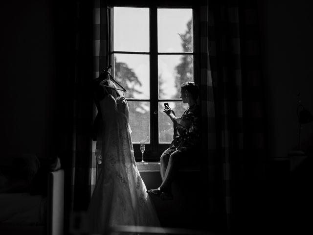 Il matrimonio di Jackson e Amanda a San Casciano in Val di Pesa, Firenze 48
