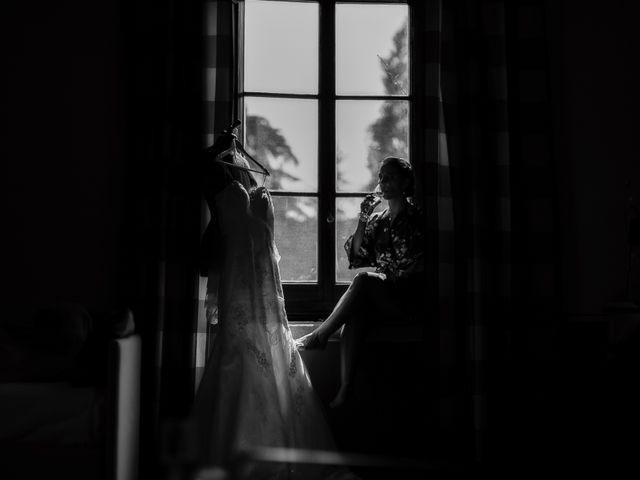 Il matrimonio di Jackson e Amanda a San Casciano in Val di Pesa, Firenze 50