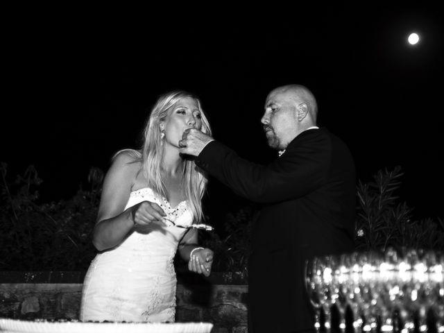 Il matrimonio di Jackson e Amanda a San Casciano in Val di Pesa, Firenze 67