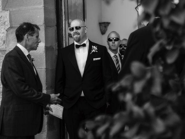 Il matrimonio di Jackson e Amanda a San Casciano in Val di Pesa, Firenze 82