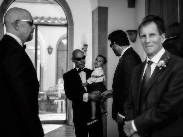 Il matrimonio di Jackson e Amanda a San Casciano in Val di Pesa, Firenze 88