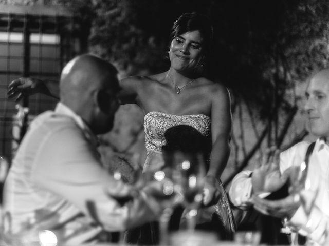 Il matrimonio di Jackson e Amanda a San Casciano in Val di Pesa, Firenze 89