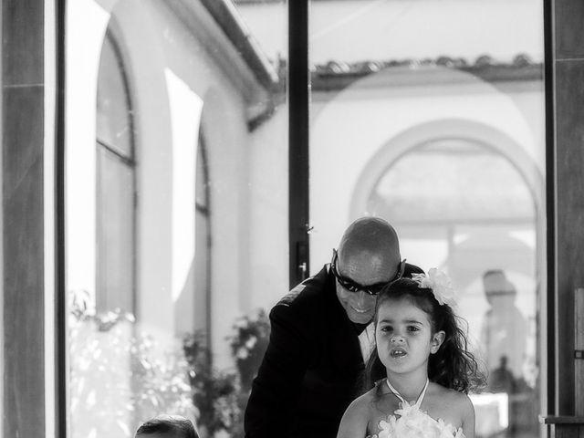 Il matrimonio di Jackson e Amanda a San Casciano in Val di Pesa, Firenze 94