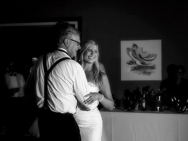 Il matrimonio di Jackson e Amanda a San Casciano in Val di Pesa, Firenze 97