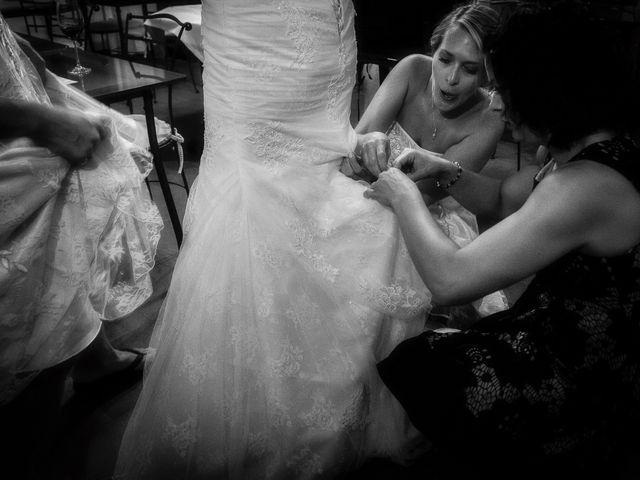 Il matrimonio di Jackson e Amanda a San Casciano in Val di Pesa, Firenze 105