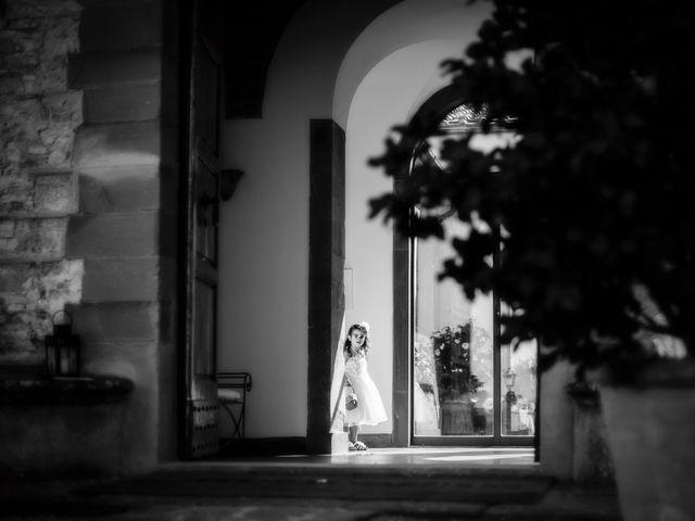 Il matrimonio di Jackson e Amanda a San Casciano in Val di Pesa, Firenze 106