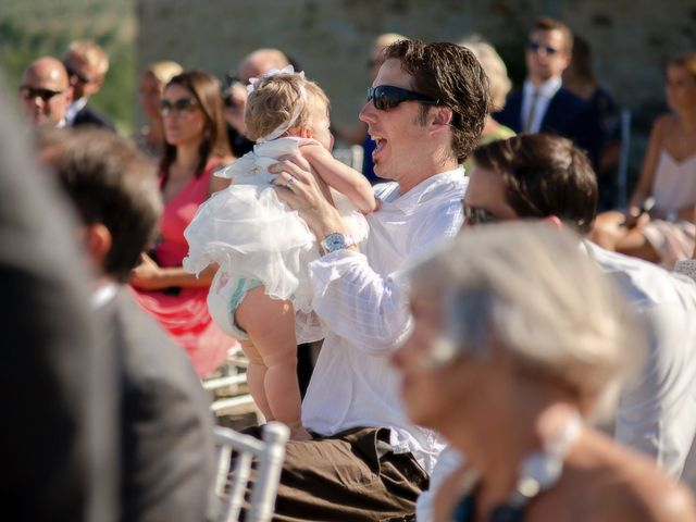 Il matrimonio di Jackson e Amanda a San Casciano in Val di Pesa, Firenze 126