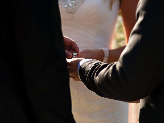 Il matrimonio di Jackson e Amanda a San Casciano in Val di Pesa, Firenze 127