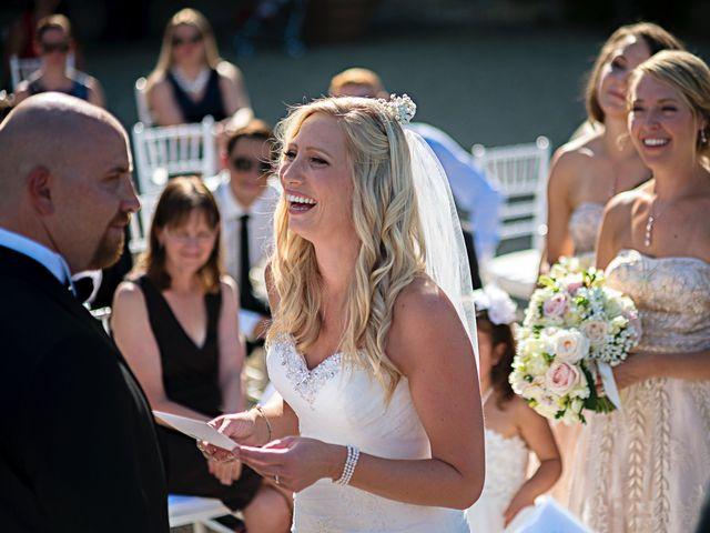 Il matrimonio di Jackson e Amanda a San Casciano in Val di Pesa, Firenze 130