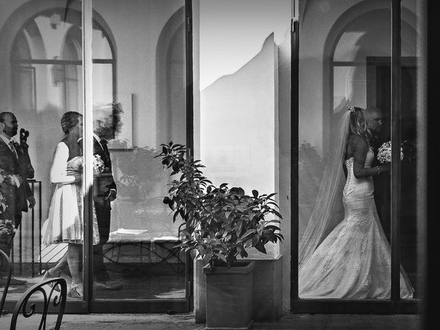 Il matrimonio di Jackson e Amanda a San Casciano in Val di Pesa, Firenze 136