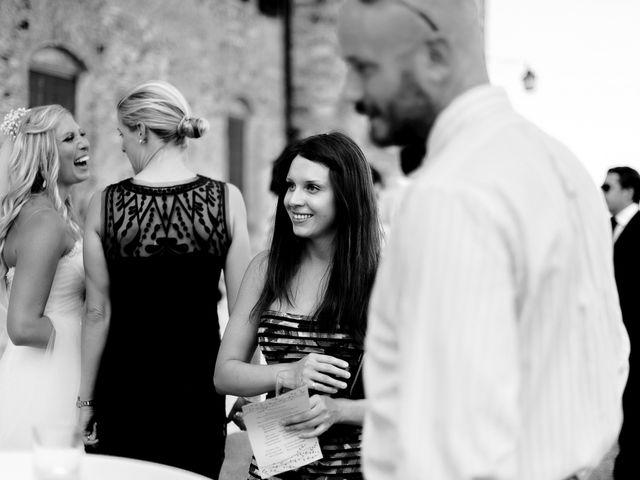 Il matrimonio di Jackson e Amanda a San Casciano in Val di Pesa, Firenze 138