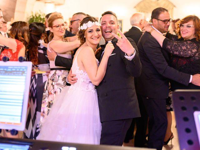 Il matrimonio di Francesco e Myrhiam a Pozzallo, Ragusa 21