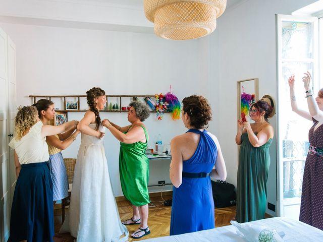 Il matrimonio di Giovanni e Sarah a Villarbasse, Torino 12