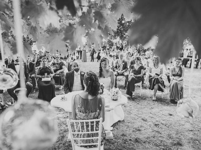 Il matrimonio di Giovanni e Sarah a Villarbasse, Torino 24