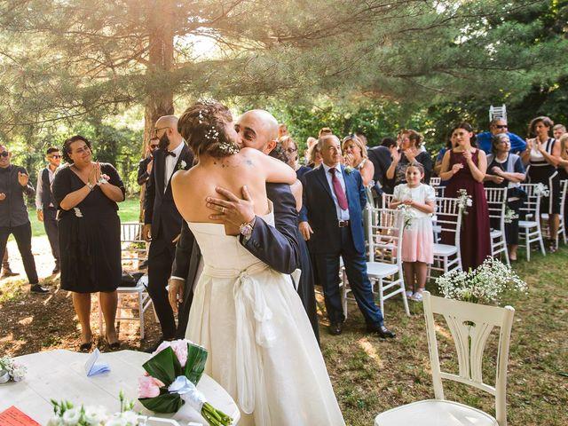 Il matrimonio di Giovanni e Sarah a Villarbasse, Torino 26