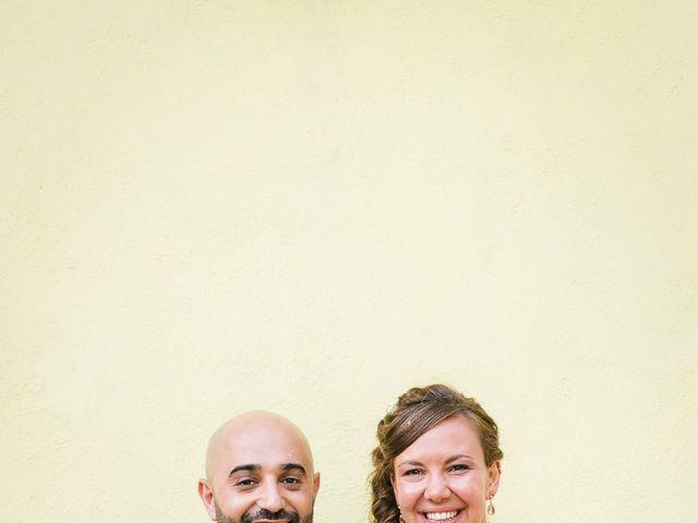 Il matrimonio di Giovanni e Sarah a Villarbasse, Torino 32
