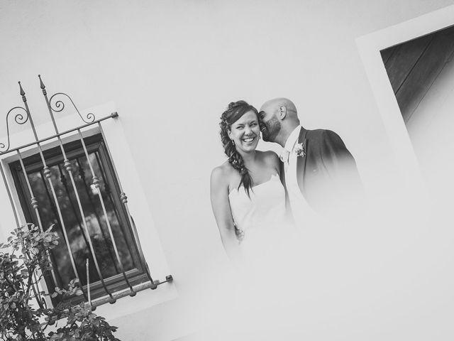 Il matrimonio di Giovanni e Sarah a Villarbasse, Torino 33