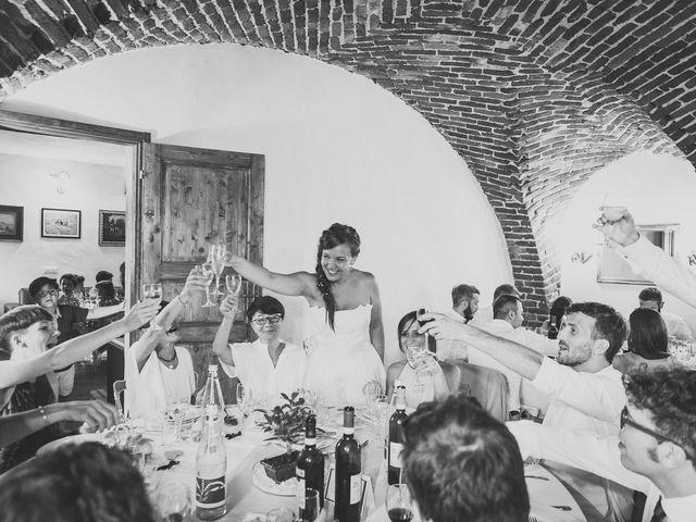 Il matrimonio di Giovanni e Sarah a Villarbasse, Torino 36