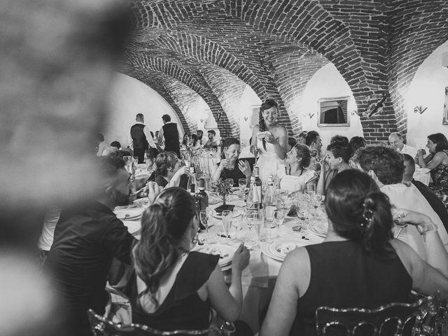 Il matrimonio di Giovanni e Sarah a Villarbasse, Torino 37