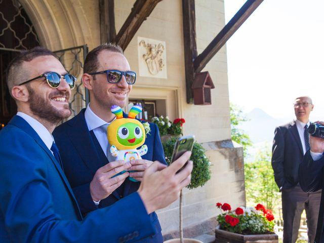Il matrimonio di Valentina e Nicola a Bolzano-Bozen, Bolzano 2